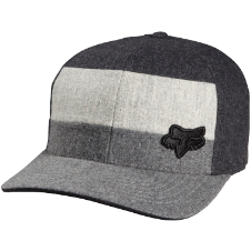 Fox Polapse Snapback Hat