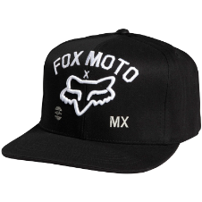 Fox Knowhere Snapback Hat