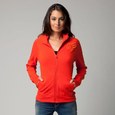 Fox Disperse Zip Hoody