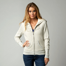 Fox Interface Sherpa Zip Hoody