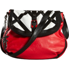 Fox Ultimate Crossbody Bag