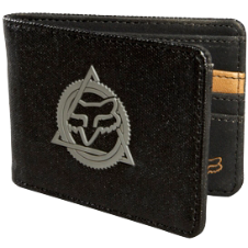 Fox Metal Martyr Wallet
