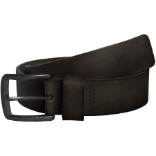 Fox Circumstands Leather Belt