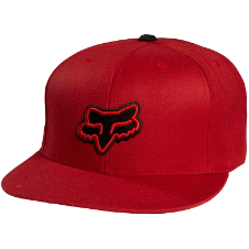 Fox Switch Hitter Snapback Hat