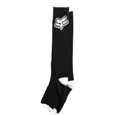 Fox Burnout Socks