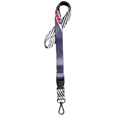 Fox Decadence Lanyard