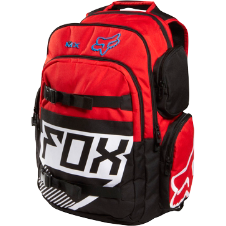 Fox Step Up 2 Backpack - Red