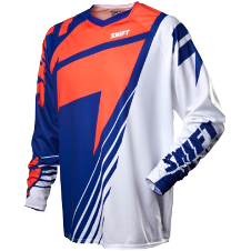 SHIFT Reed Faction LE Jersey