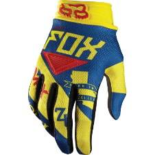 Fox 360 Intake Gloves