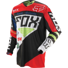 Fox Youth 360 Intake Jersey