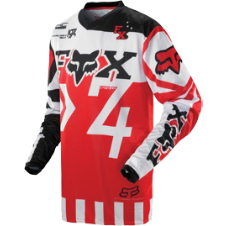 Fox Youth HC Anthem Jersey