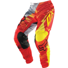 Fox Youth 180 Radeon Airline Pant