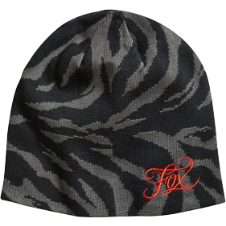 Fox Spirit Reversible Beanie