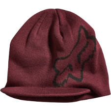 Fox Blow Torch Visor Beanie