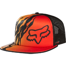 Fox Craze Snapback Hat