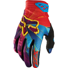 Fox Youth Dirtpaw Radeon Glove