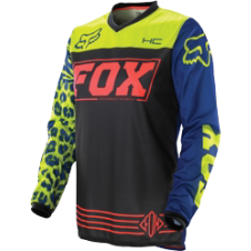Fox Pee Wee Girls HC Jersey