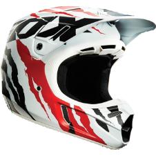Fox V4 Forzaken Helmet