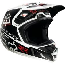 Fox V2 Overseer Helmet