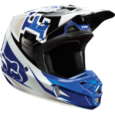 Fox V2 Anthem Helmet