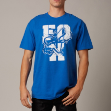 Fox Five Steps s/s Tee