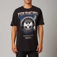 Fox Infinite Speed s/s Tee