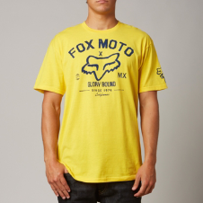 Fox Knowhere s/s Tee