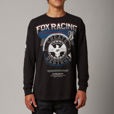 Fox Infinite Speed L/S Tee