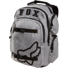 Fox Step Up 2 Backpack - Charcoal