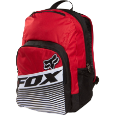 Fox Kicker 2 Backpack - Red