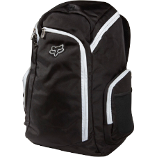 Fox Precision Backpack - Black