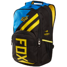 Fox Lets Ride Backpack - Blue