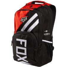 Fox Lets Ride Backpack - Orange