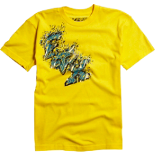 Fox Boys Barge Tower s/s Tee