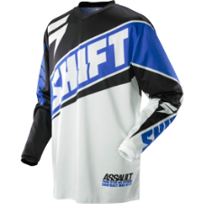 SHIFT Assault Race Jersey