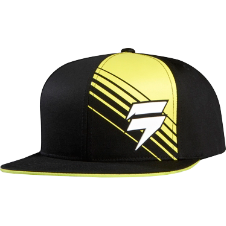 SHIFT Satellite Snapback Hat
