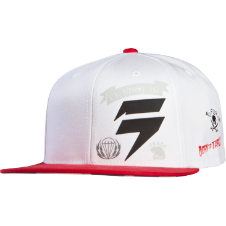 SHIFT Brigade Snapback Hat