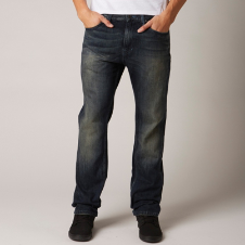 Fox Throttle Jean - 34 Inseam