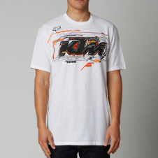 Fox KTM Layout s/s Tee