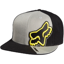 Fox Lapse Fitted Hat