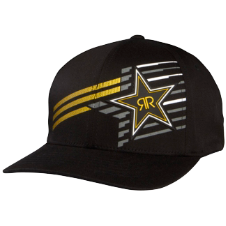 Fox Rockstar Streak Flexfit Hat