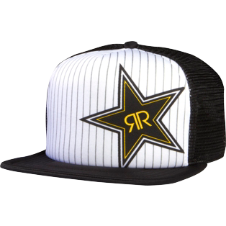 Fox Rockstar The Strip Snapback Hat