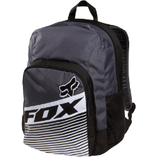 Fox Kicker 2 Backpack - Charcoal