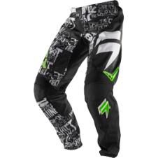 SHIFT Assault Masked Pant