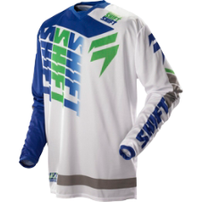 SHIFT Strike Glory Jersey