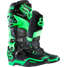 Fox LE Washougal Instinct Boot