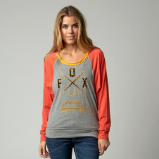 Fox Life Line Long Sleeve