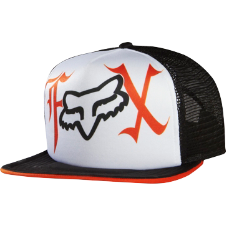 Fox Ultimate Snapback Hat