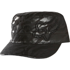 Fox Spirit Military Hat