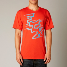 Fox Voltcano Tech Tee